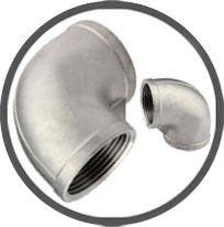 90° Elbows Banded Equal Pipe Fittings