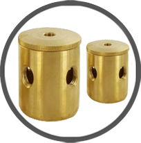 Brass Lamp Parts Lamp Components