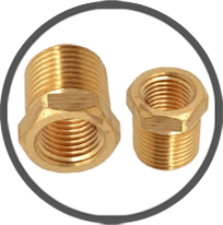 Brass Male Female Bushes Bushings
