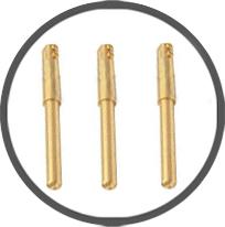 Electric Pin