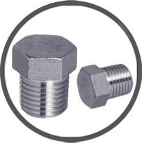 Hex Head Plugs