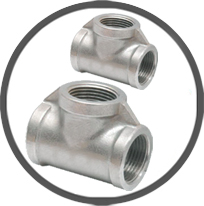 Tees Banded Equal Pipe Fittings