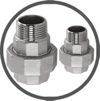 Unions M/F Pipe Fittings